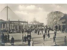 Malmö Folkets Park 1926