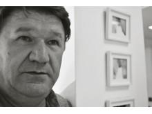 Mensur-Porovic-porträtt