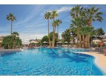 allsun Hotel Eden Alcudia Pool 2