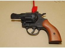 Olympic gun