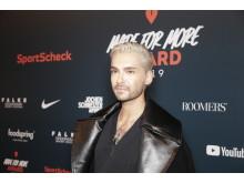 Tokio Hotel-Frontmann Bill Kaulitz
