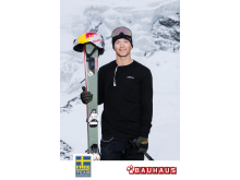 Oscar Wester, Freestyleskidåkares förening