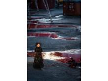 ELEKTRA Föreställningsbilder / Ingela Brimberg (Elektra)
