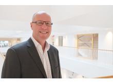 Kenneth Jacobsson, chefläkare, Praktikertjänst.