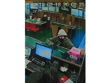 Berkhamsted robbery