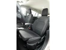 Ford Focus AGR godkjente seter 2019