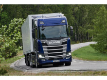 Scania R 540 mit 540 PS