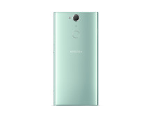 Xperia XA2 Plus_back_green