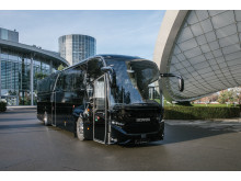 Scania Interlink HD 12,40 Meter als exklusiver VIPliner