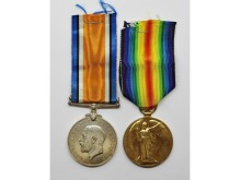 Medals stolen during a burglary in Cholsey