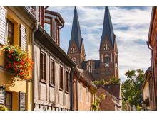 Historischer Stadtkern Neuruppin