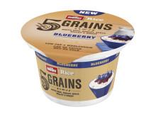 Müller Rice 5 Grains Blueberry