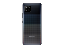 Galaxy A42 5G_Black_Back