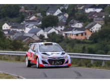 Bryan Bouffier, Hyundai Motorsport