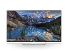 Sonys 4K-utbud öppnar en värld av underhållning med Android-TV™
