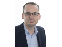 Dan Payne, chief digital officer, Thatcham Research