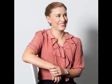 Rebecca Tallmark, EVP SMB Nordic