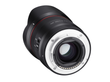 Samyang AF 35mm F1.8 FE Product Image 07 - Mount