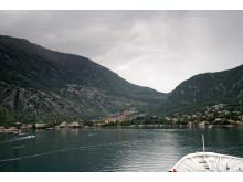 Boudicca, Bay of Kotor, Boudicca, Kotor, Montenegro