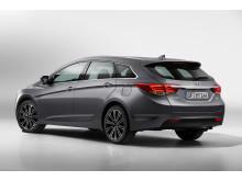 Ny Hyundai i40