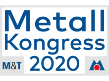 Logo Metallkongress 2020