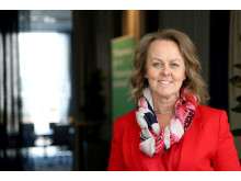 Charlotte Ljunggren, Direktör Marknad och kommersiell utveckling, Swedavia