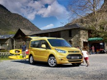 FORD TOURNEO CONNECT - 1
