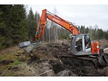 Skogsgrävare