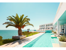 Ocean Beach Club Makrigialos, Kreeta