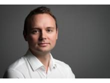 Jan Erik Olsen, Head of Sales and Marketing Human Health & Nutrition