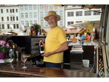 Leipziger Weinfest - Thomas Teubert Weinstand Winzergenossenschaft Meißen