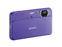 Cyber-shot DSC-T99 von Sony_violett_06