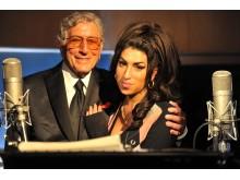 Body and Soul - Amy Winehouse & Tony Bennett