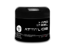 attitude hard steel
