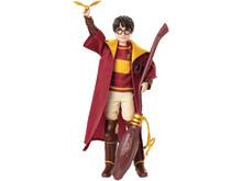 Harry Potter und Draco Malfoy Quidditch Puppe
