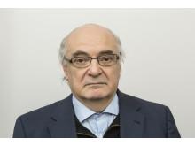 Manuel Fernandez Gonzalez, chef för enheten transkulturell psykiatri, Akademiska sjukhuset
