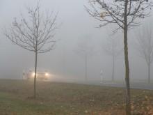 Wann Nebelscheinwerfer und –schlussleuchten erlaubt sind