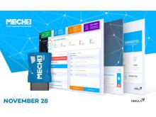 MECH5 launch image