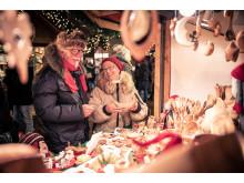 Kieler Weihnachtsmärkte für jung und alt