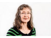 Karin Fugmann, sektionschef för transfusionsmedicin inom Akademiska laboratoriet