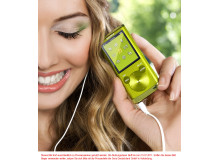 Walkman NWZ-E450 von Sony_Lifestyle_3