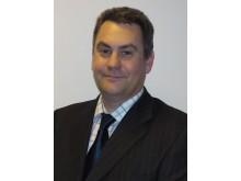 Mark Wooldridge, Sales Director, Home and Legacy