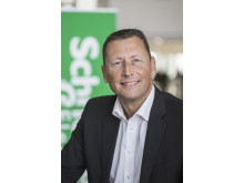 Niels Svenningsen, ny soneleder i Norden og Baltikum i Schneider Electric