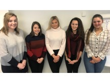 MC Early Years Modern Apprentices 2019