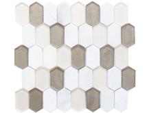Mosaik Eventyr Vanddråben 30x30, 1.598 kr. M2.