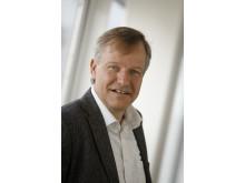 Torben Østergaard, administrerende direktør i Thomas Cook Airlines Scandinavia.