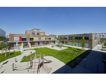 ZÜBLIN Timber Grundschule Baierbrunner_Straße