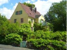 Göschenhaus Grimma