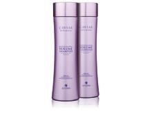 Alterna Caviar Volume Shampoo & Conditioner