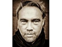 New Global Non-Violence Ambassador Johan Ernst Nilson